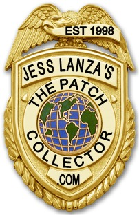 THE PATCH COLLECTOR.COM